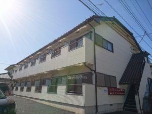 秋山ハイツ