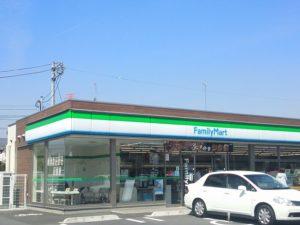 ファミマ滑川店DSC_1468